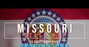 Convention of States - Missouri
